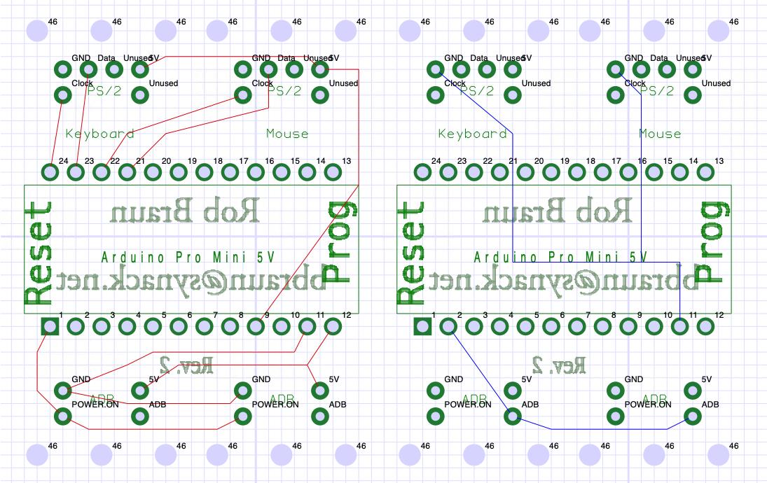 adbduino circuit board